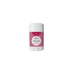 BEN and ANNA Naturalny dezodorant na bazie sody PINK GRAPEFRUIT w sztyfcie,  plastikowy, 60g