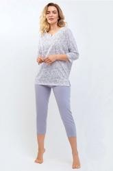 Piżama damska cana 533