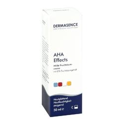Dermasence aha effects krem ochronny