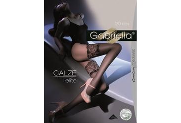 Calze elite 20 den gabriella pończochy