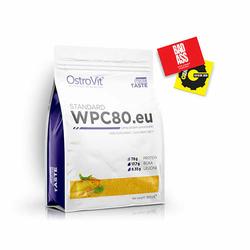 WPC 80.eu Standard - 900g - Sponge Cake