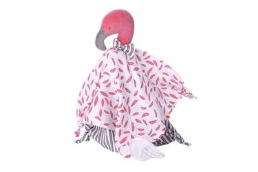 Przytulanka-pieluszka Flaming, Kikadu