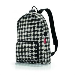 Plecak mini maxi rucksack fifties black - fifties black