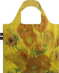 Torba duo bag loqi x van gogh museum sunflowers