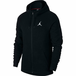 Bluza dresowa z kapturem Air Jordan Jumpman Fleece - 926444-010