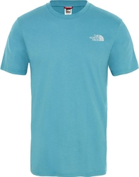 T-shirt męski the north face simple dome t92tx54y3