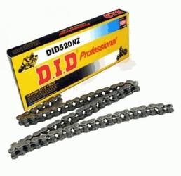 Łańcuch napędowy did520nz  106 ogniw did520nz-106