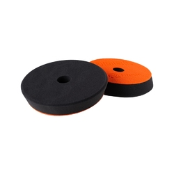 Adbl roller pad da-finish – miękki pad polerski, czarny - 165175mm