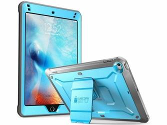Pancerne etui Supcase Unicorn Beetle Pro do iPad Mini 5 2019 Blue - Niebieski