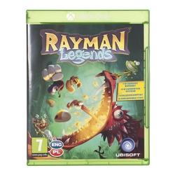 Gra Xbox One Rayman Legends PL