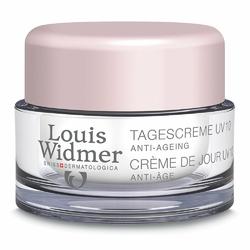 Louis Widmer Hydro Active emulsja na dzień z ochroną UV10