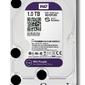 Western Digital Purple WD10PURZ 1TB 3,5 64MB  SATAIII