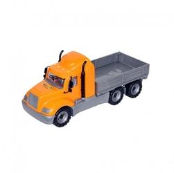 Wader gigant duża ciężarówka otwierane burty 53 cm