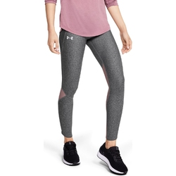 Legginsy damskie under armour fl fast tight - szary