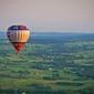 Wyprawa balonem dla grupy przyjaciół - częstochowa - dla 6 osób