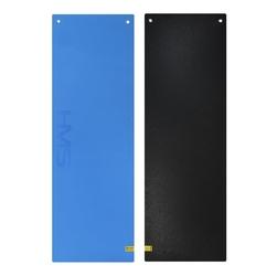 Mata klubowa z otworami 15 mm mfk03 niebieska - hms - niebieski
