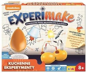 Kuchenne eksperymenty addo