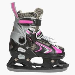 Łyżwy hokejowe 2w1 crosser fiolet