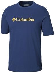 T-shirt męski columbia csc basic logo jo1586470