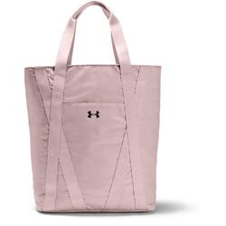 Torba damska under armour essentials zip tote - różowy