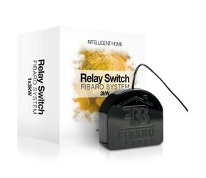 Realy swich 1 x 3kw fgs-211