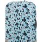 Pokrowiec na walizkę z animacją myszki mini i miki,rozmiar m