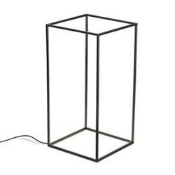 Flos :: lampa podłogowa ipnos black anodized