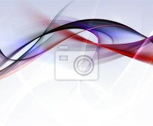 Fototapeta streszczenie fractal tle