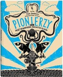 Książka pionierzy
