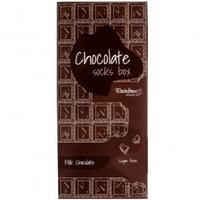 Skarpetki czekolada mleczna