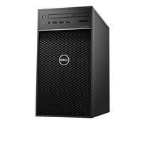 Dell Stacja robocza Precision  T3630 MT i7-970016GB256GB SSD M.21TBNvidia P620DVD RWW10ProKB216MS116vPRO3Y NBD