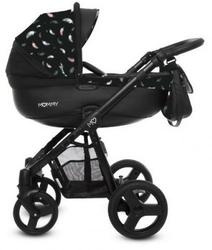 Wózek babyactive mommy 4w1 maxi cosi cabriofix + baza familyfix