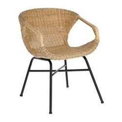 Krzesło ortre beżowe
