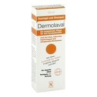 Dermolaval duschgel+shampoo f.d.hautpatienten