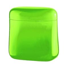 Guzzini - gocce pojemnik na kawę, zielony - zielony