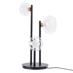 Lampka dekoracyjna z trzema źródłami światła integra