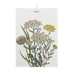 Ręcznik kuchenny botanic ii bloomingville