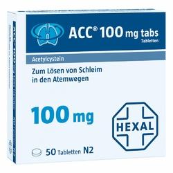 Acc 100 tabs Tabl.