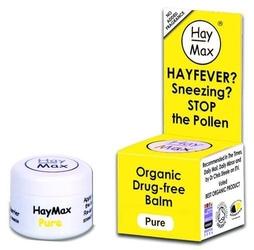 Organic haymax pure balsam do smarowania nosa 5ml