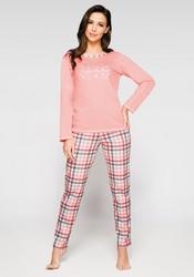 piżama damska regina 922 plus size