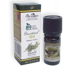 Bioaroma olejek eteryczny jałowcowy w 100 naturalny 5ml