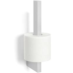 Uchwyt na zapasowe rolki papieru toaletowego linea zack stal matowa 40399