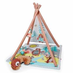 SKIP HOP Mata edukacyjna Tipi Camping