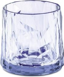 Szklanka Club aquamarine
