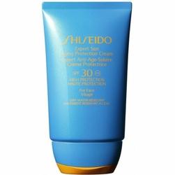Shiseido Expert Sun Aging Protection Cream SPF30 W krem ochronny do twarzy 50ml