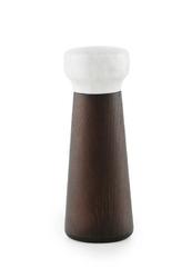 Młynek do soli Craft mały drewno barwione