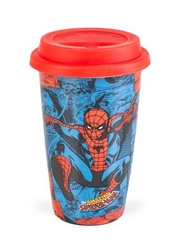 Spider-man komiks - kubek podróżny