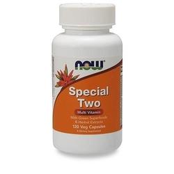 Now special two - 120vegcaps