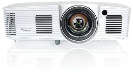 Projektor optoma x316st short-throw - szybka dostawa lub możliwość odbioru w 39 miastach