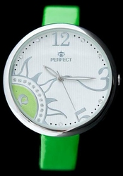 Damski zegarek PERFECT JP1120 - SOLEIL zp536d